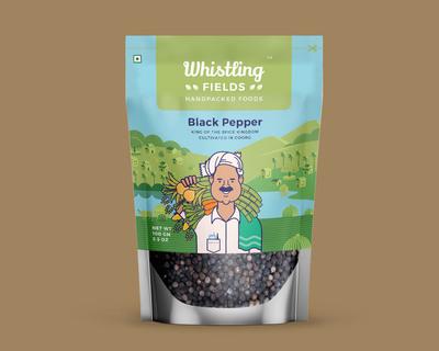 Black pepper pack of 2 thumb