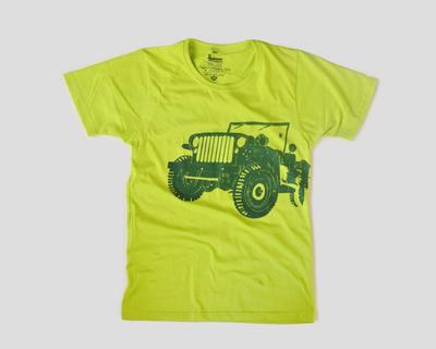 Jeep printer t shirt thumb