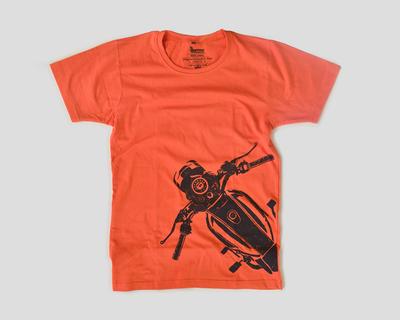 Bike printer t shirt thumb