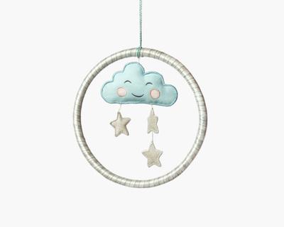 Dream a little dream ring thumb