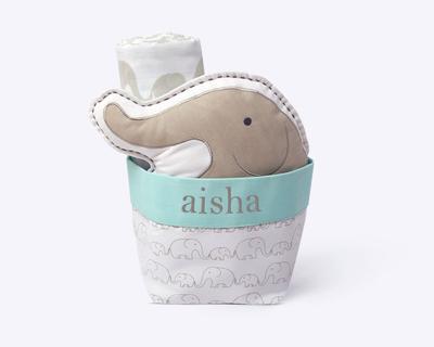 Elephant parade mini gift basket thumb