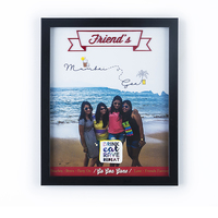 Frame your friends family small