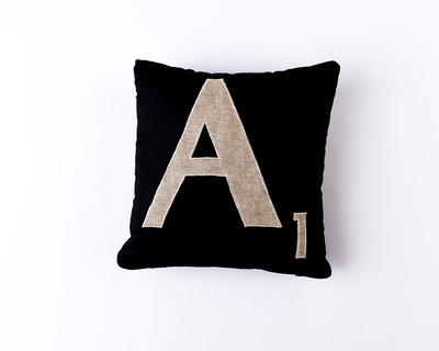 Scrabble love cushions thumb