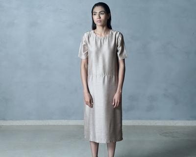 Midi dress thumb