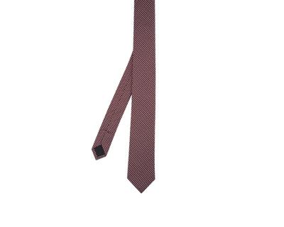 Escher mens necktie thumb