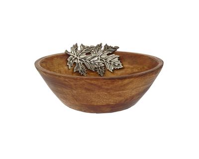 Maple bowl thumb