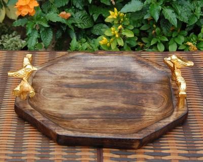 Sparrow hexa tray thumb