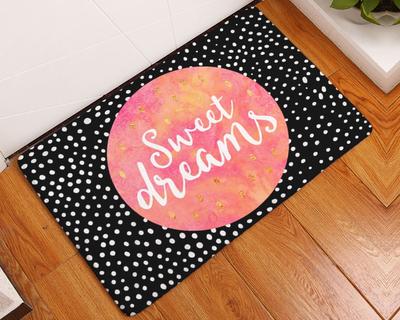 Sweet dreams mat thumb