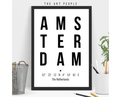 Amsterdam frame thumb