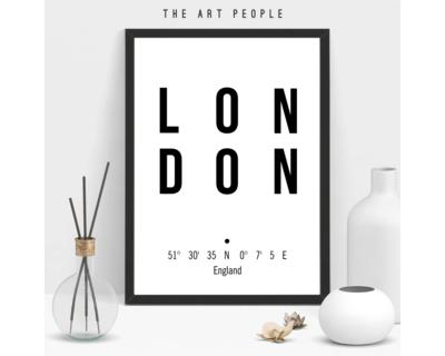 London frame thumb