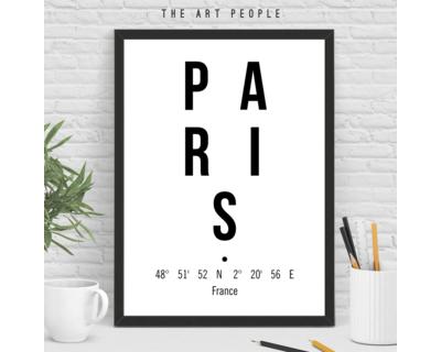 Paris frame thumb