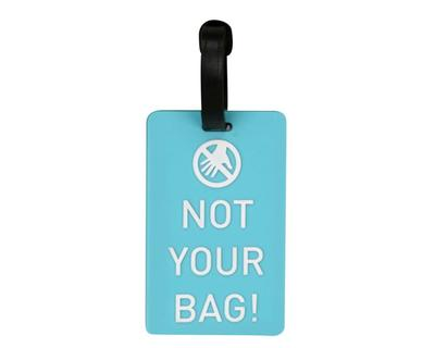 Not your bag tag thumb