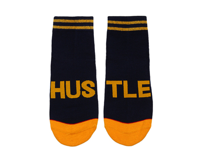 Hustle thumb