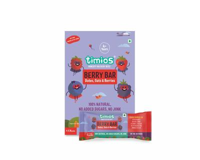 Berry bars pack of 4 thumb