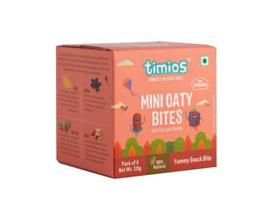 Mini oaty bites thumb
