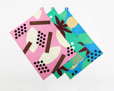 Rasa tea towels set of 3 thumb