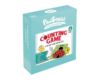 Counting game thumb