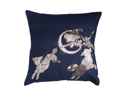 Space tails cushion cover thumb