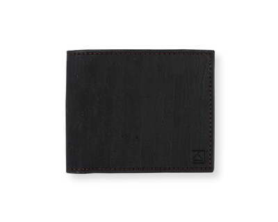 Glen coin wallet black brown thumb