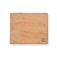 Gale men s slimfold wallet natural black small