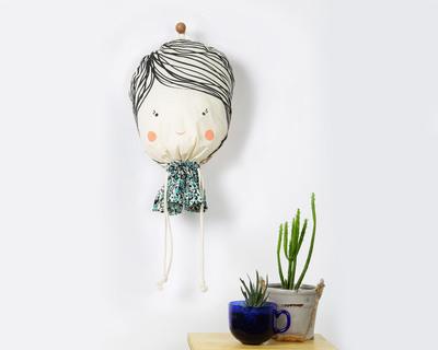 Pluie doll bag thumb