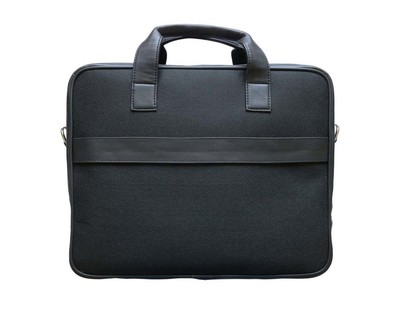 Laptop bag black thumb