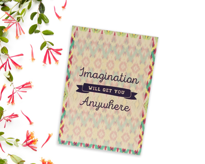 Imagination notebook thumb