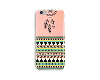 The bohemian dreamer iphone 6 6s case thumb