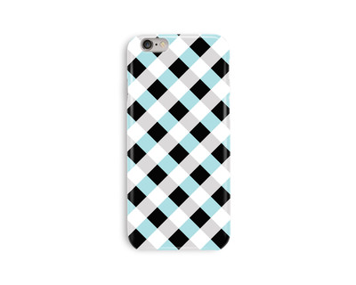 Checkered iphone 6 6s case thumb