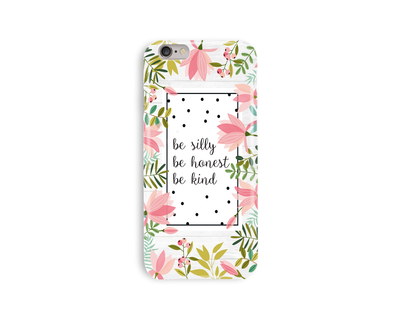 Be silly iphone 6 6s case thumb