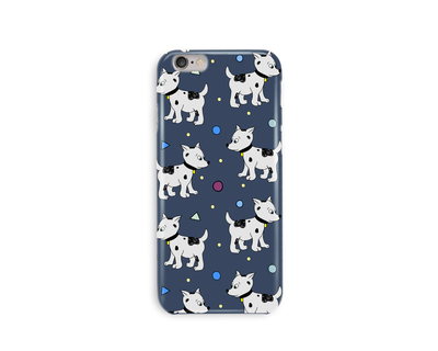 Puppy love phone case thumb