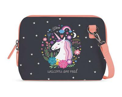 Not a dream flamingo mini shoulder bag thumb