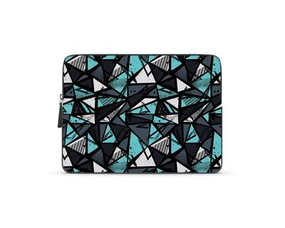Confusing wall laptop sleeve thumb