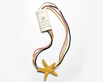 Starfish neckpiece thumb