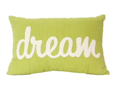 Dream cushion cover thumb