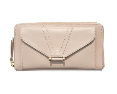 December pop wallet pale pink thumb