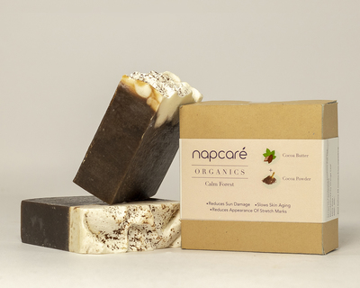 Napcare organics cocoa butter thumb