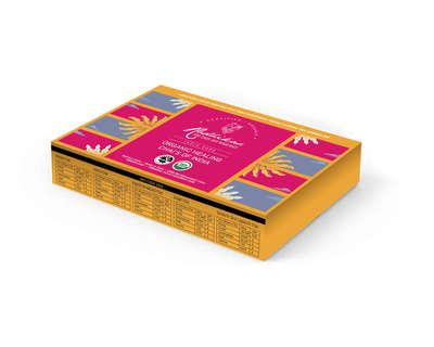 Organic healing chai s of india thumb