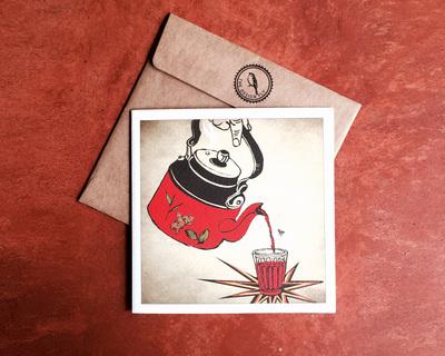 Greeting card chai thumb