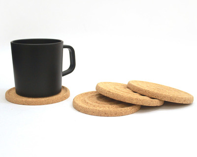 Ripple coasters set of 4 thumb